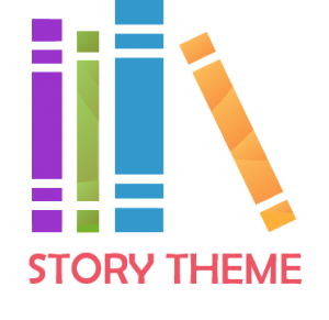 Story Theme Books Logo